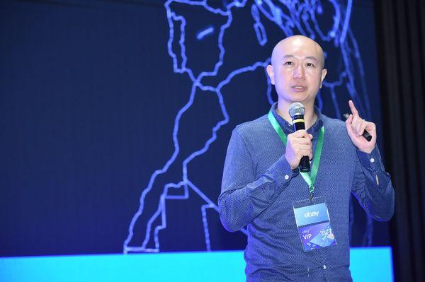 eBay國際跨境貿易事業部中國區總經理鄭長青