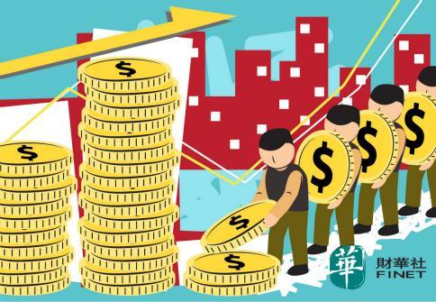 中國金控(00875-HK)向主席配股籌4830萬