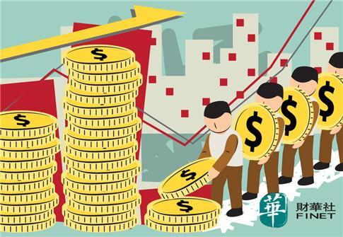 招商証券(06099-HK)A股10供3集資最多128.05億元