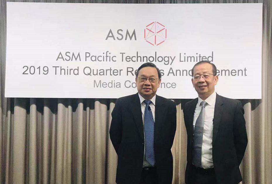 【權益變動】ASM Pacific(00522-HK)被Schroders Plc減持4.49萬股