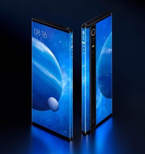 小米(01810-HK)擬專注5G市場 鞏固海外地位