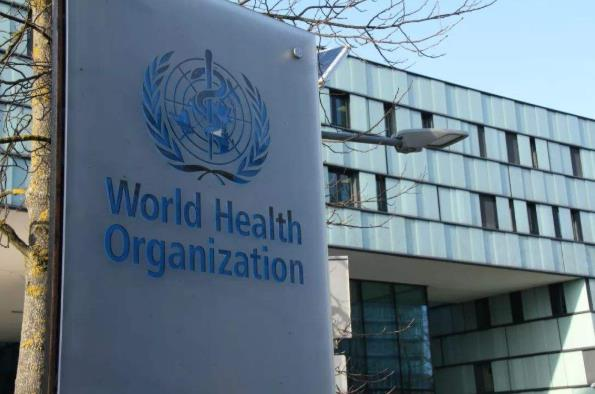 世衛:全球確診新冠肺炎病例近1600萬宗 過去五周全球每周錄得逾百萬宗確診個案