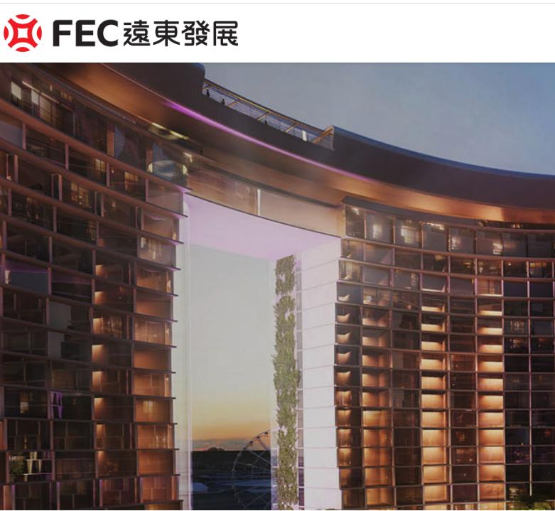 遠東發展(00035-HK)回購12.1萬股 涉資約31.55萬港元
