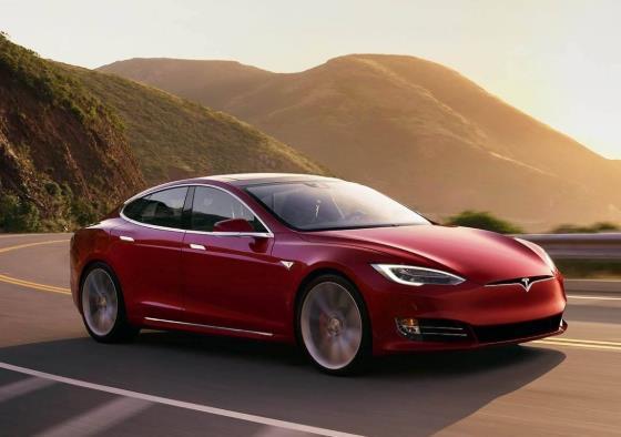 國產特斯拉model 3上半年產量4.98萬輛 居純電動乘用車型之首