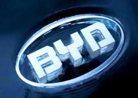 比亞迪(01211-HK)11月銷量增31%