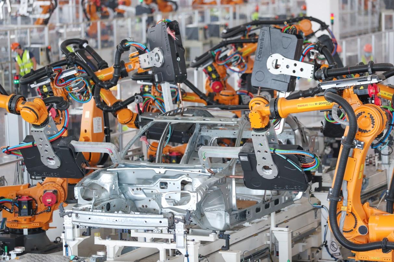 恒大汽車(00708-HK)計劃回歸科創板上市