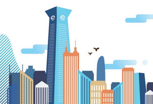 招商銀行(03968-HK)存貸款規模穩健發展,資產結構持續優化