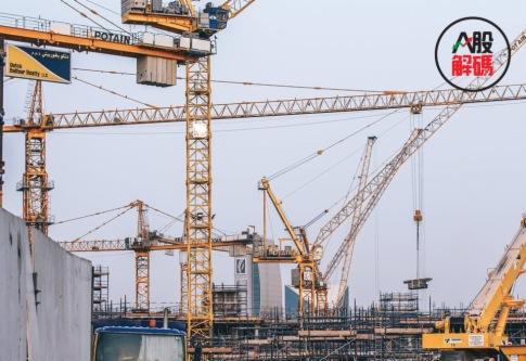 淨利可能大增超過50%的中國建築,難道要大象跳舞?