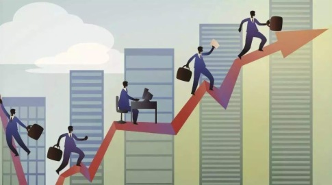 為何中國經濟增長仍這麼快?