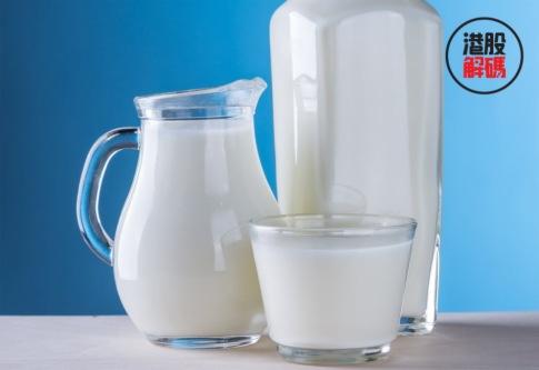天然乳品復牌求復活,前景不樂觀