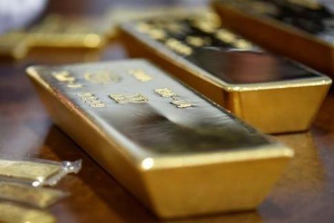 黃金亞盤:期金在1310美元上方徘徊 全球經濟放緩和貿易擔憂陰雲不散