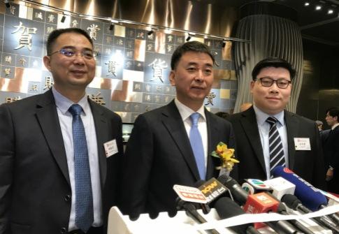 【IPO追蹤】中國旭陽(01907-HK):投資收購項目正在調研 未知今年能否落實