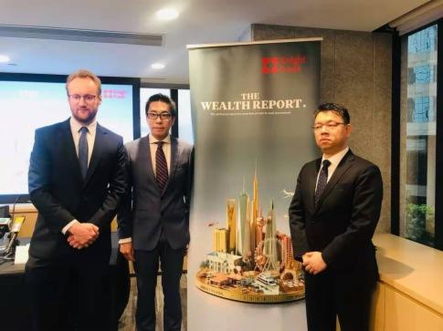 萊坊預計香港2019豪宅最大跌幅10%