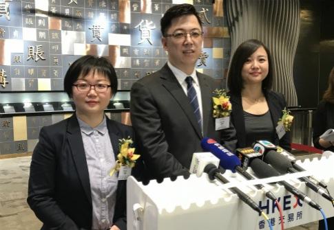 【IPO追蹤】超購逾440倍 豆盟科技(01916-HK)稱香港為未來海外業務大本營