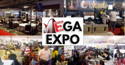 MEGA EXPO:文娛與展覽雙核驅動 中期業績收入激增 284%