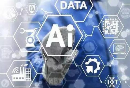 AI的價值突破口在金融業