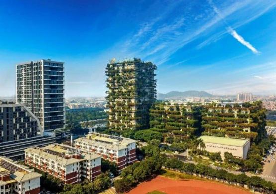 碧桂園森林城市獲馬來「最大全自動建築工業化基地」殊榮