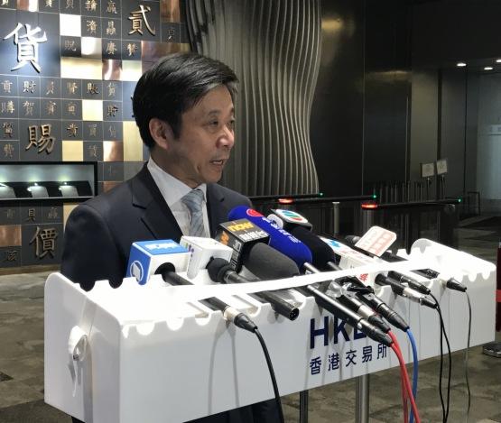 【IPO追蹤】申萬宏源(06806-HK):國內證券業迎拐點 未來前景光明