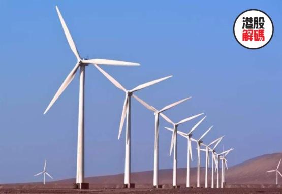 上海電氣:主營齊發力,營收破千億,聚焦港股百強
