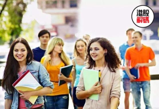 入讀學生同比增加38%,楓葉教育能否重拾估值?