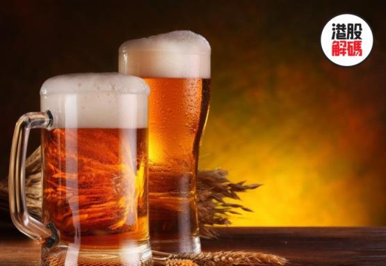 華潤啤酒售價增長12.3%,大家工資增速跑赢了嗎?