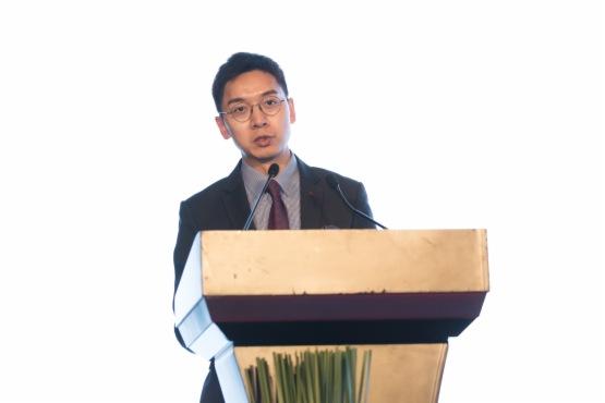 美國科律律所合夥人尹骁堯:「港股100強」在堅持和合作中共同為資本加力