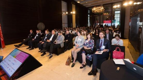 借力金融科技創新,在「粵港澳大灣區」的大時代,通過香港資本市場尋找企業新的發展契機