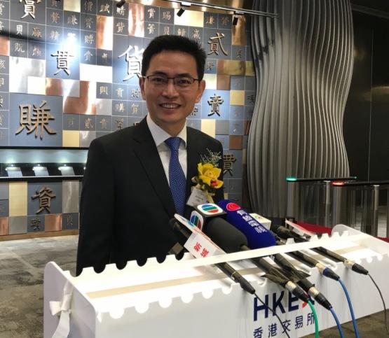 【IPO追蹤】光大水務(01857-HK):兩地上市更利於融資和業務發展