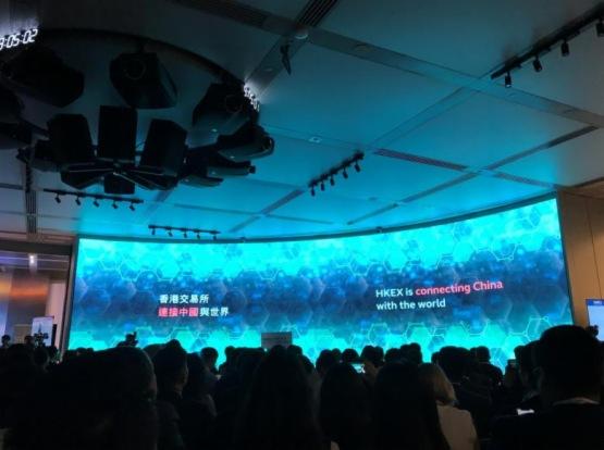 【現場直擊】站在一年時間節點看香港生物科技 港交所認為過去成功未來光明