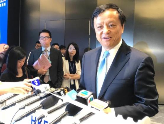 【現場直擊】高層審批疑「放水」、科創板開板、阿里回歸在即...香港市場幾度歡喜幾度憂?