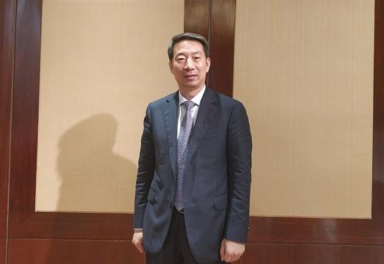 【現場專訪】京能清潔能源:北京市場併未飽和,上半年共收購1500兆瓦項目