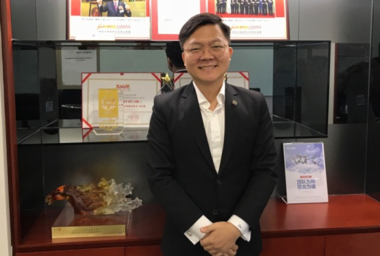 財華社專訪:與崔寒淩聊聊當代置業與房地產行業