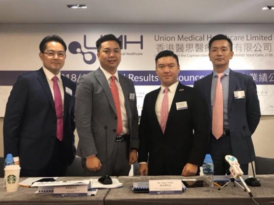 醫思醫療(02138-HK):派息率高達98%,鍾意做「收併購達人」