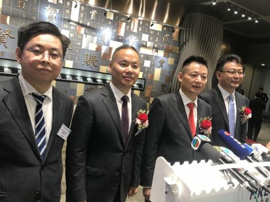 【IPO追蹤】東方教育(00667-HK):最早今年底將推出新業務板塊