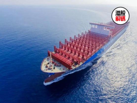 上半年淨利或增7個億?拆解全球第一大油輪船東的業績預告