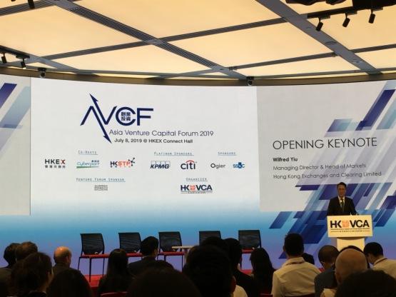 港交所姚嘉仁:香港成為全球第二大生物科技上市地