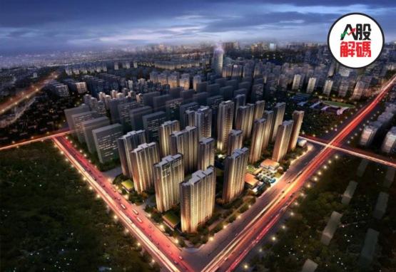 蘇州樓市再下一劑「降溫」猛藥,「重倉」蘇州的新城、中海們還好嗎?