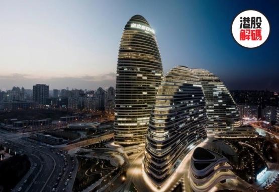 從2009年到2019年,看SOHO中國「失去的十年」!
