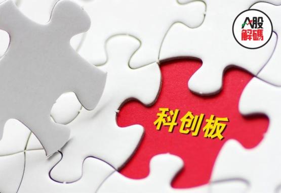 科創板開市:「巨無霸」+「迷你」特工隊吸金有多強?