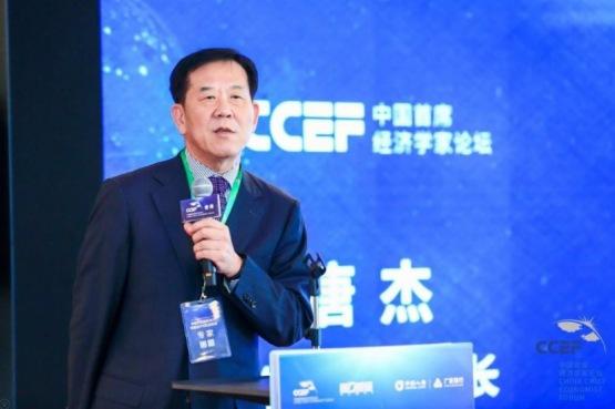 前深圳市副市長唐傑:粵港澳大灣區發揮帶頭作用,助力中國經濟升級