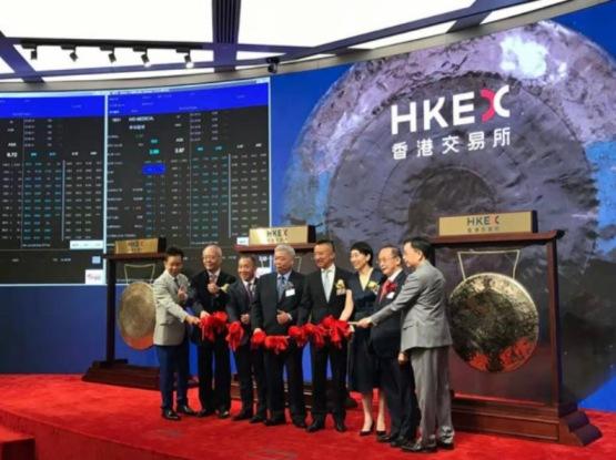 股權高度集中也能闖關?香港股票市場不能繼續「忍下去」!