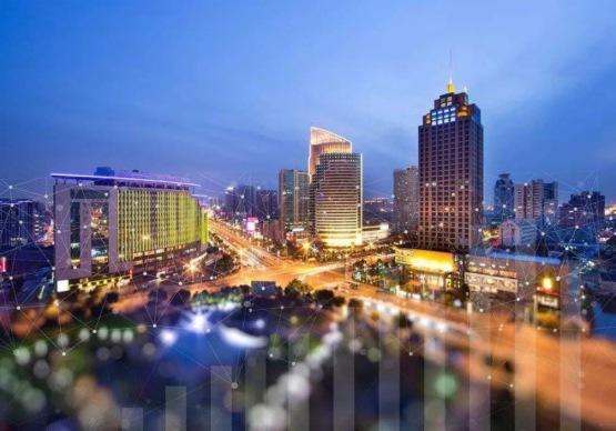 興業證券:龍光地產與大灣區共成長,盈利能力強勁