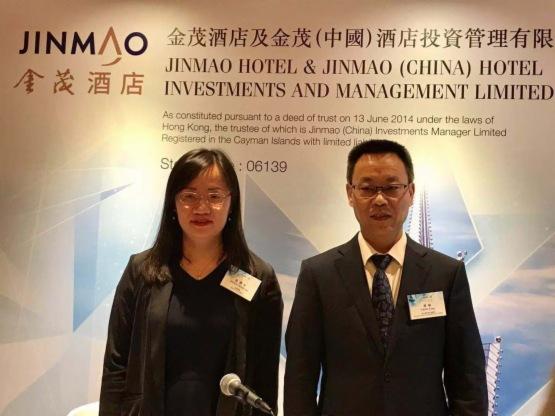 【現場直擊】金茂酒店:中美貿易摩擦升級,影響客源結構