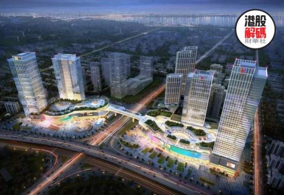 杭州最吃香的房企,融信中國也開始降價賣房了?