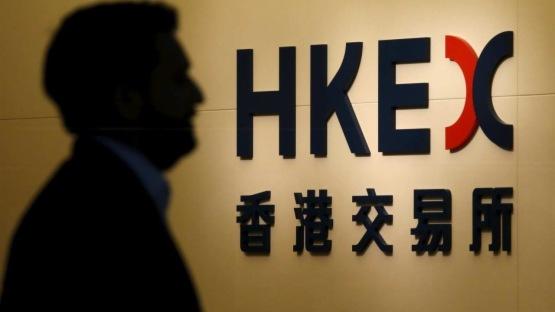港交所(00388-HK)債券通6月日均交投達91億元人民幣