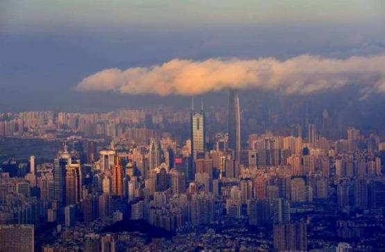 中共中央、國務院發布關於支持深圳建設中國特色社會主義先行示範區的意見
