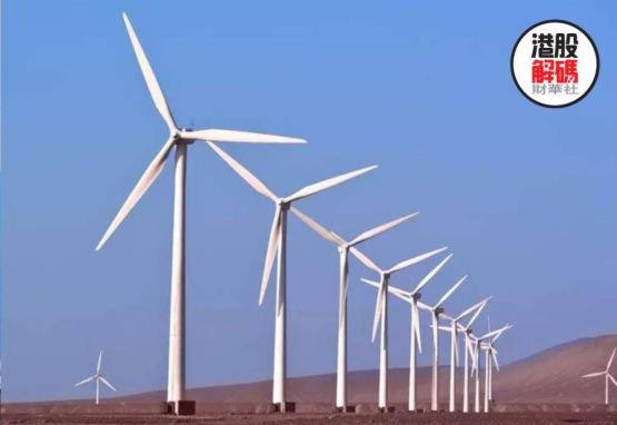應收賬款激增74.1%,風電退補力度加強,龍源電力未來在哪?