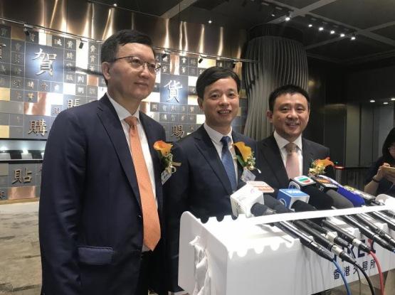 【IPO追蹤】復宏漢霖(02696-HK):將加大產品研發力度