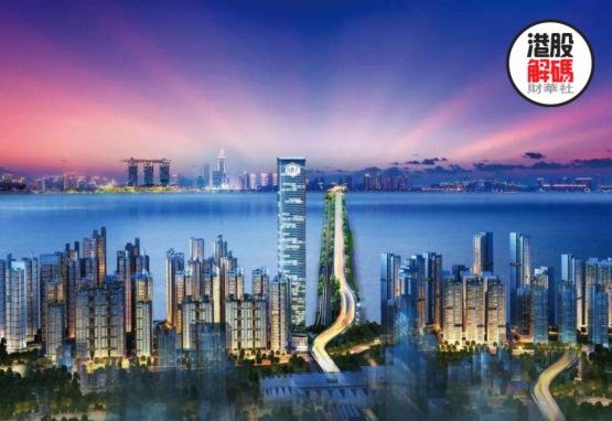 背靠中交集團,綠城中國要「換擋提速」
