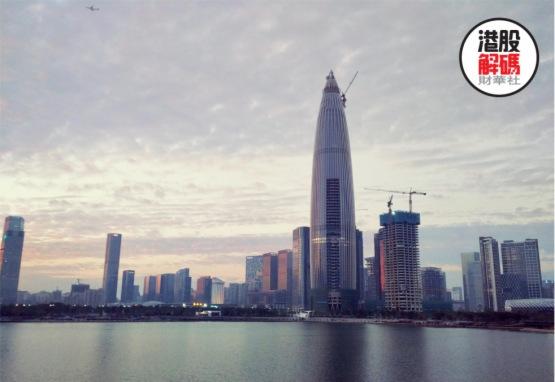 借貸成本利率僅4.28%,中國海外發展擴張穩中有進!
